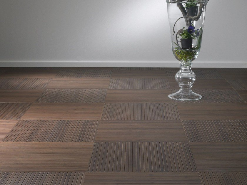 Bamboo flooring UNIBAMBOO by Moso International