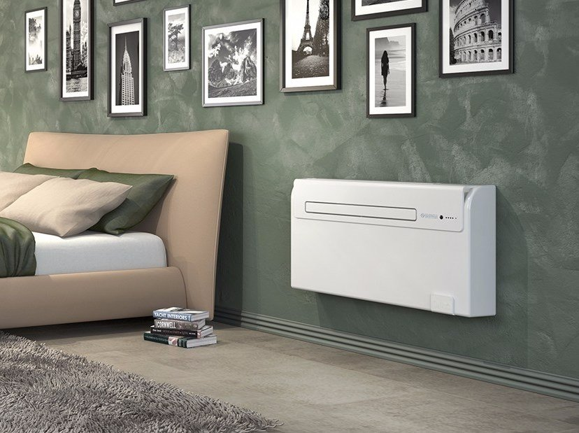 Inverter air Conditioner without external unit UNICO AIR INVERTER by OLIMPIA SPLENDID