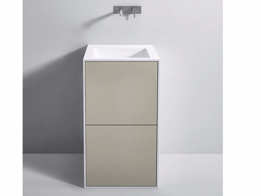 UNICO | Mobile lavabo