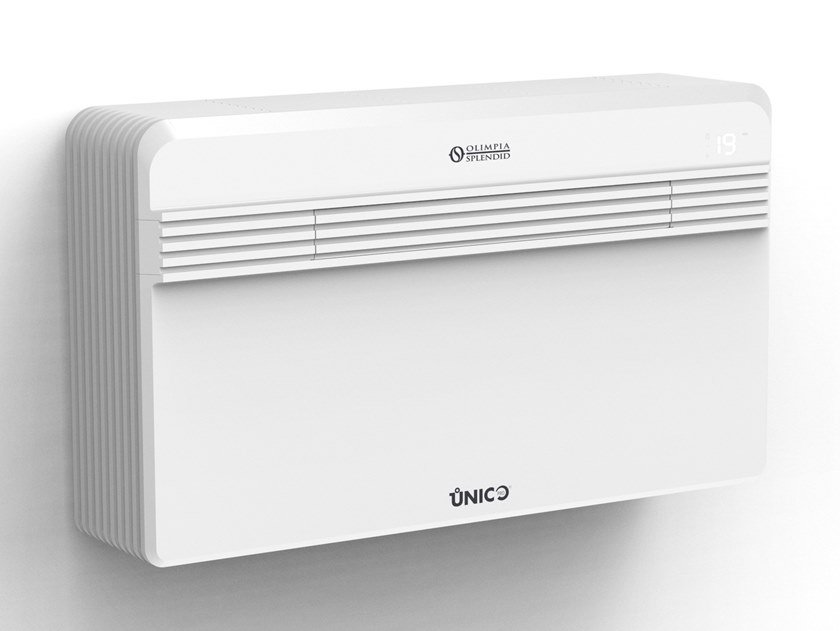 Air Conditioner without external unit UNICO PRO INVERTER 14 HP by OLIMPIA SPLENDID