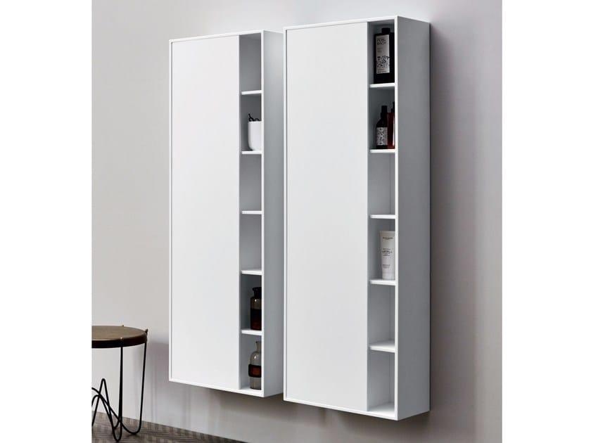 Corian® wall cabinet UNICO | Wall cabinet by Rexa Design