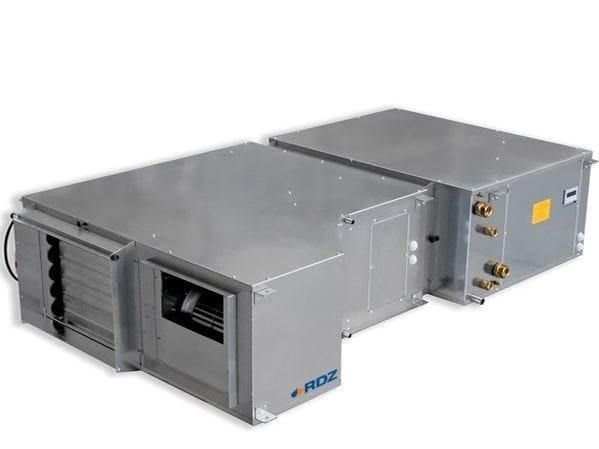 Dehumidifier UNIT COMFORT UC 701/1001/2001 by RDZ