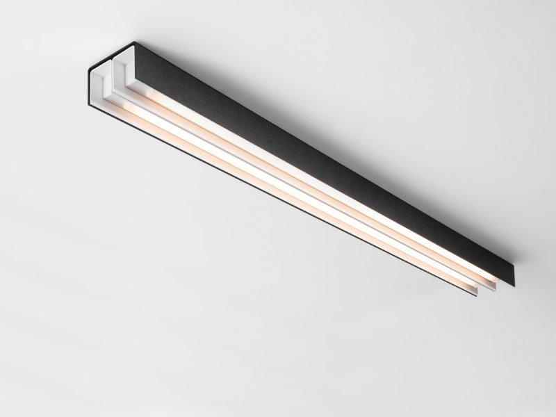 Led Ceiling Light United By Modular