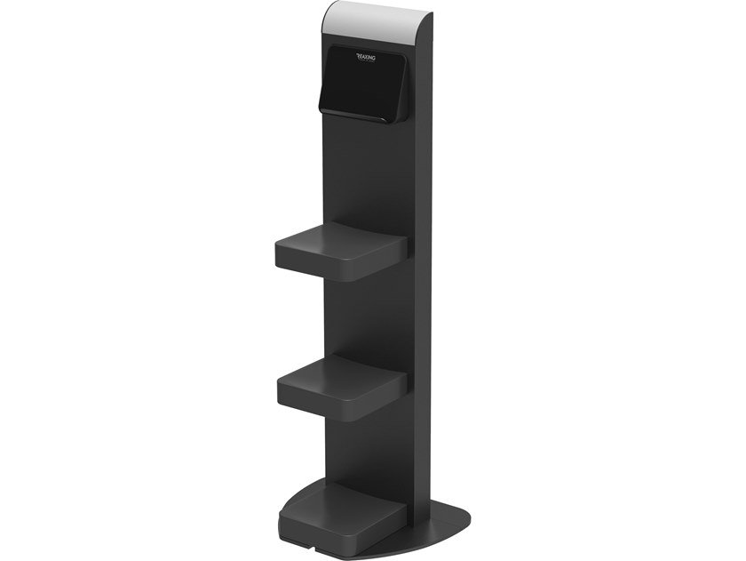 Tablet holder and tablet charger for Reax Pro Run UNIVERSAL TABLET STATION by REAXING