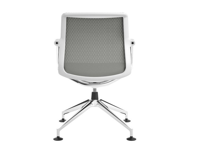 UNIX CHAIR | Sedia a 4 razze