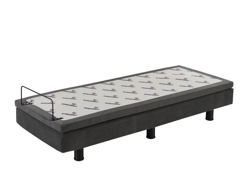 Electric adjustable bed base UNO DELUXE by Magniflex