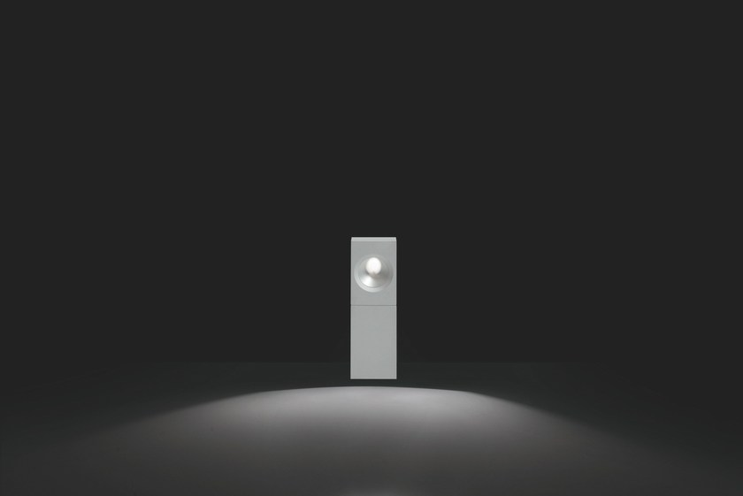 LED bollard light UOP F.7992 by Francesconi & C.