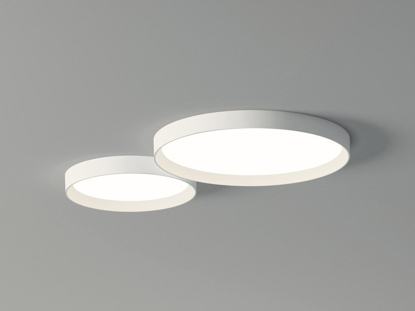 LED ceiling lamp UP 4460 by Vibia