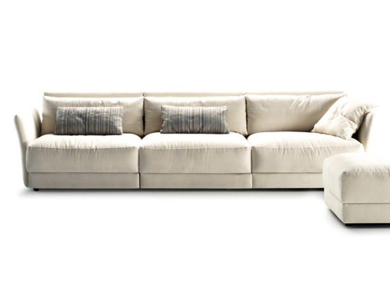 Fabric sofa UP! | Fabric sofa by Sancal
