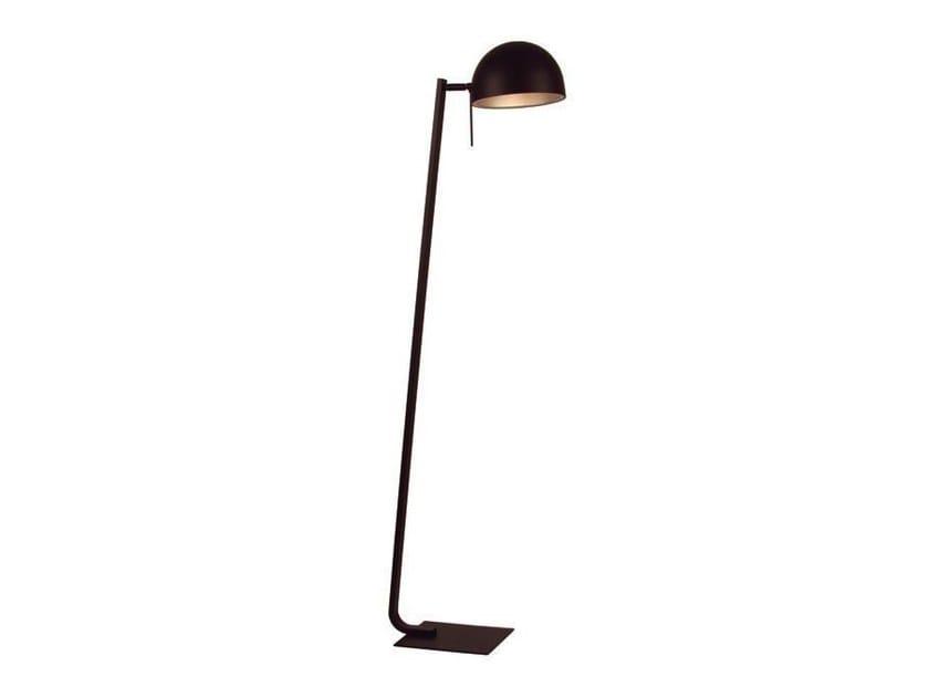 Adjustable metal floor lamp URBAN | Adjustable floor lamp by Aromas del Campo