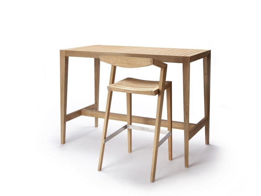 Urban sgabello alto by feelgood designs design jakob berg