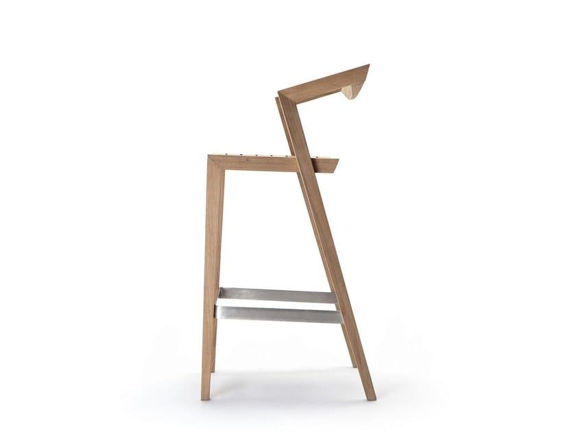 Feelgood Designs Alto Con UrbanSgabello Da Schienale Giardino m8OvNyn0Pw
