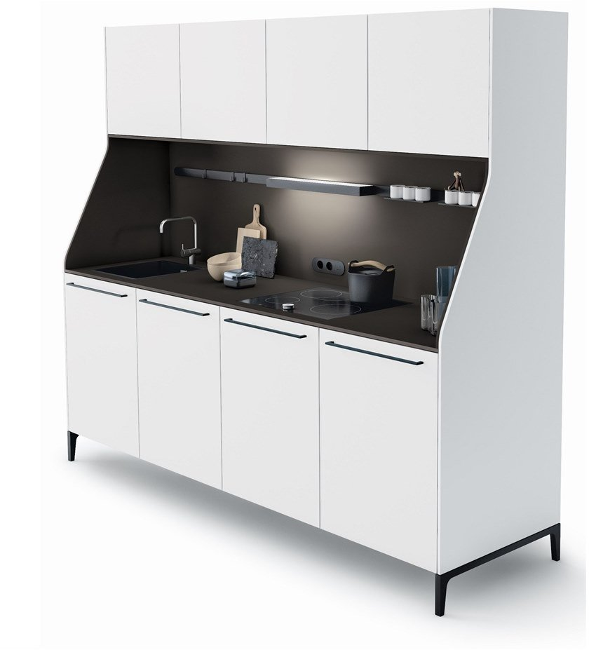 Kitchen Urban Siematic 29 By Siematic Design Kinzo