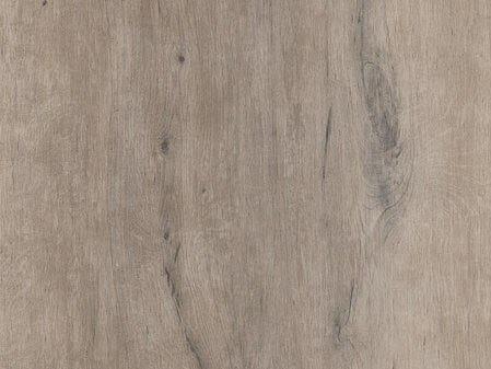 Ecological flooring with wood effect USED by Vorwerk Teppichwerke