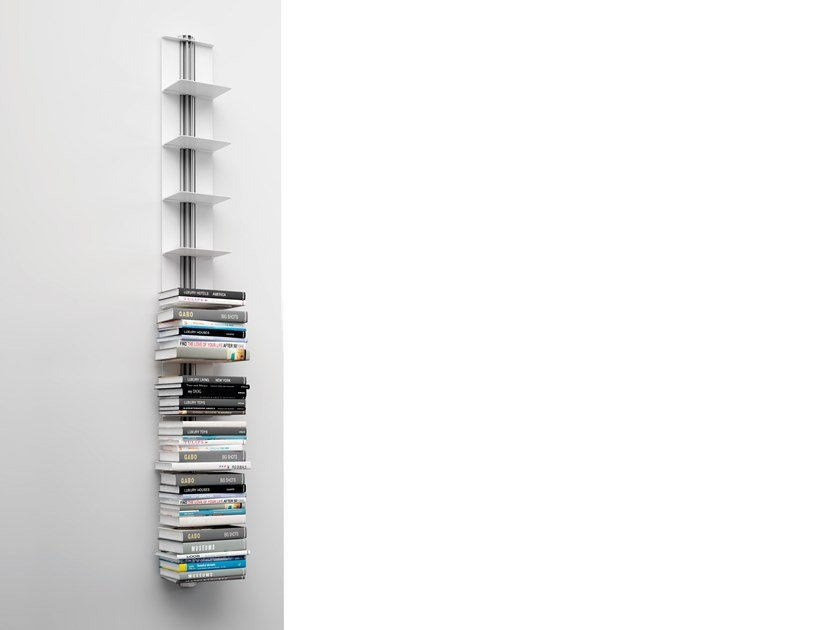 Open bookcase USIO by Systemtronic