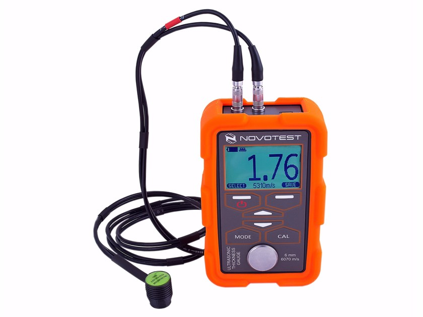 Measurement, control, thermographic and infrared instruments UT-1M by NOVATEST