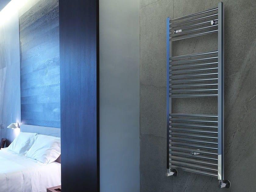 Steel towel warmer UTS by K8 Radiatori