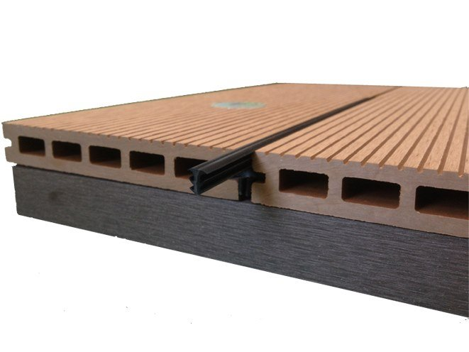 Rubber Flooring joint Upstands by NOVOWOOD