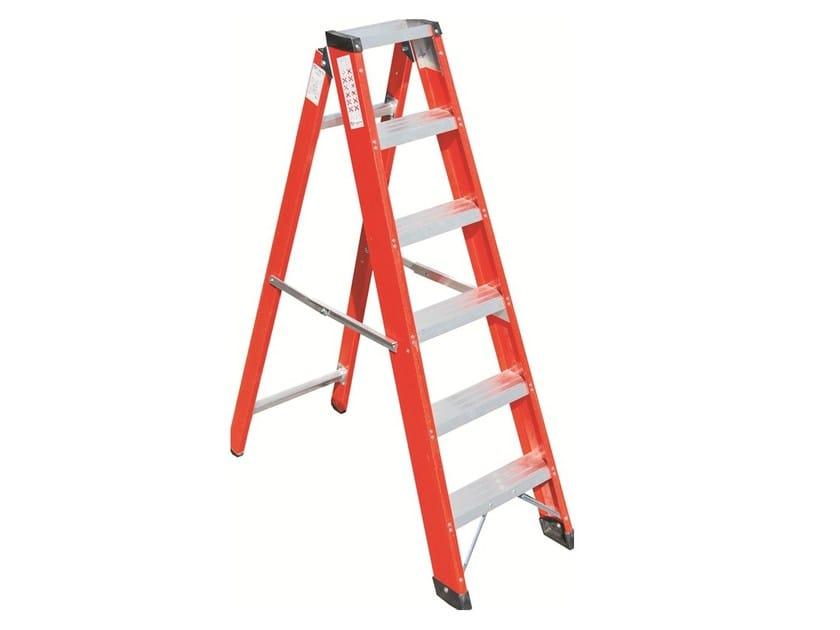 Trestle ladder V016 by Frigerio Carpenterie