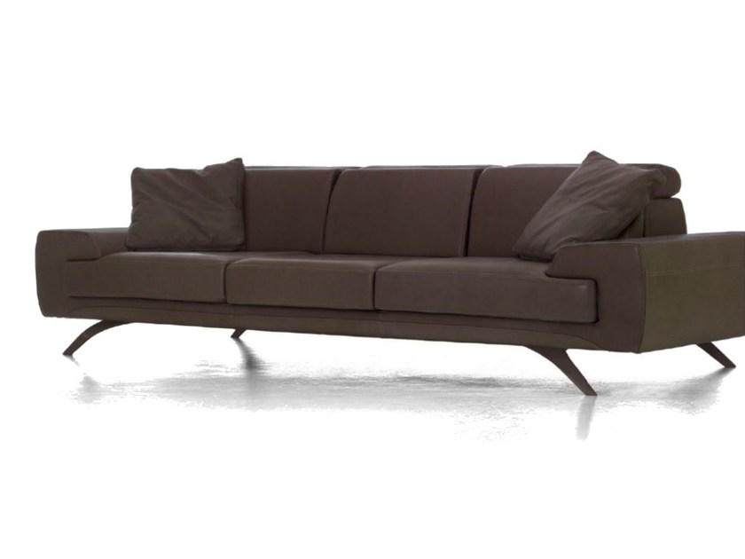 V034 | 4 seater sofa V034 Collection By Aston Martin