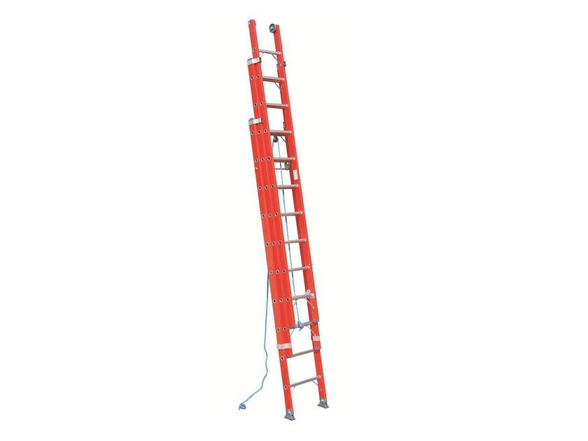 Extension ladder V060 by Frigerio Carpenterie