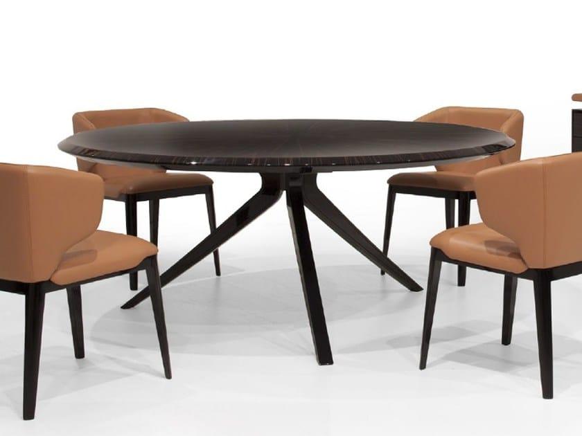 Tavolo da pranzo da salotto laccato V142 | Tavolo by Aston Martin