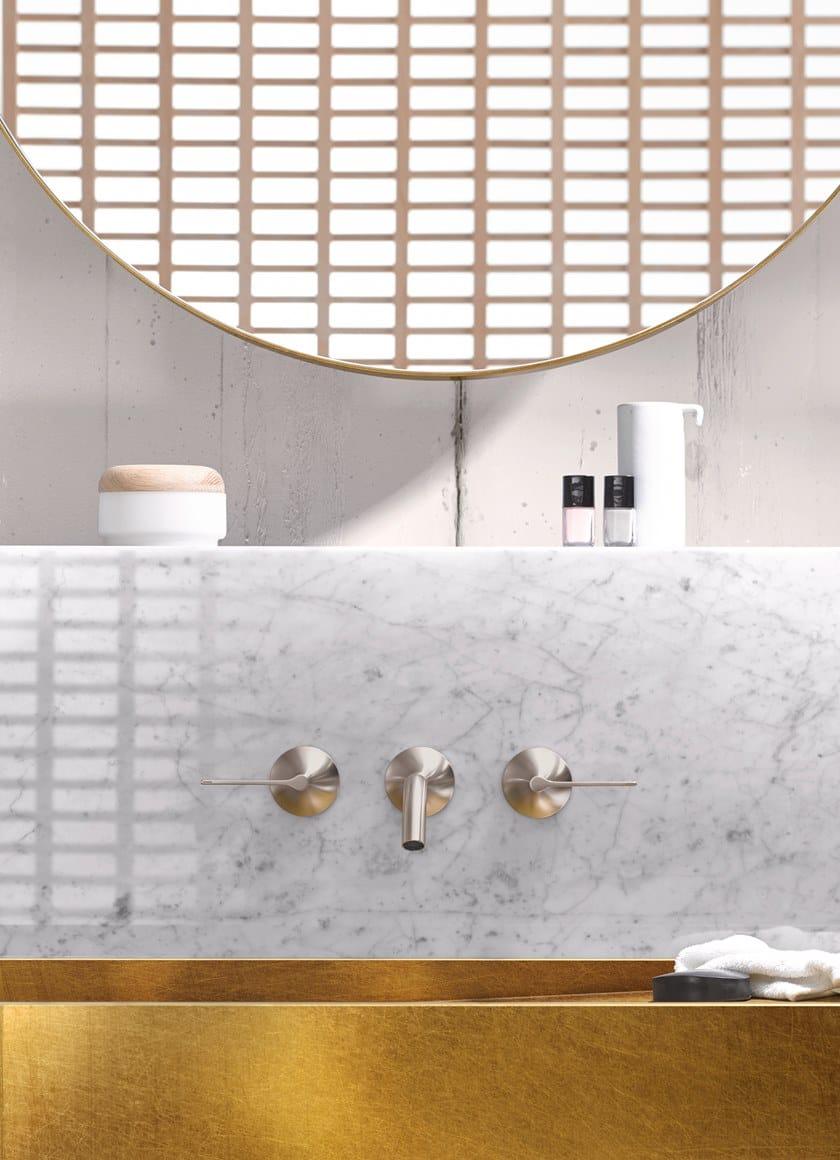 VAIA | Rubinetto per lavabo a muro