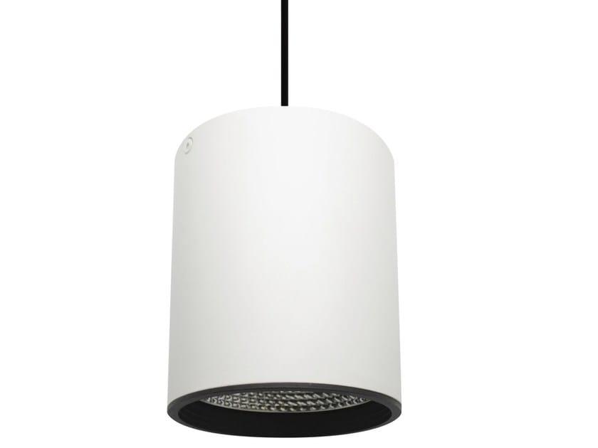 LED aluminium pendant lamp VALEC LP by LED BCN