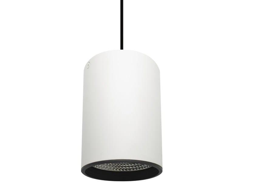 LED aluminium pendant lamp VALEC MP by LED BCN