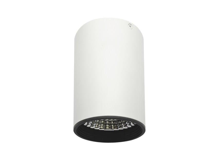 Lampada da soffitto a LED in alluminio VALEC S by LED BCN
