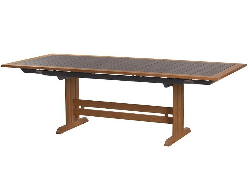 VALTECK | Table Valteck Collection By Les jardins