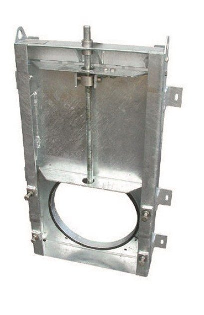 Vasca, cisterna e serbatoio per opera idraulica VALVOLE MURALI by GREENPIPE