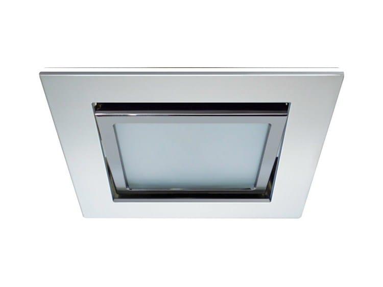 LED adjustable recessed spotlight VANESSA 7W by Quicklighting
