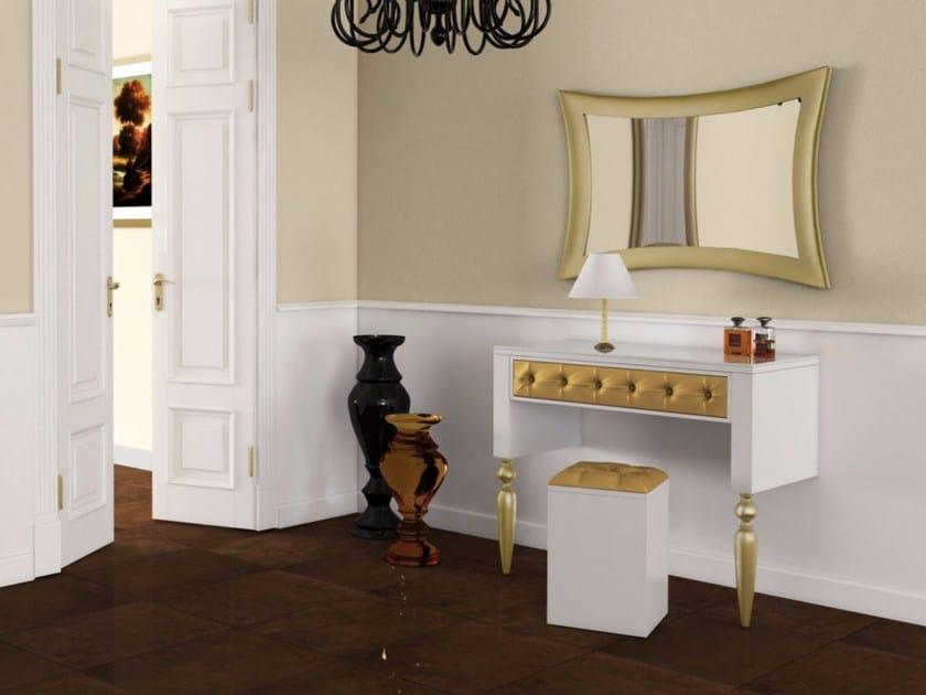 Dressing table VANITY CM04VA by LA BUSSOLA