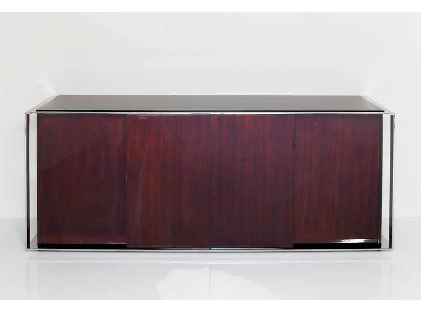 MDF sideboard VANITY BROWN | Sideboard by KARE-DESIGN