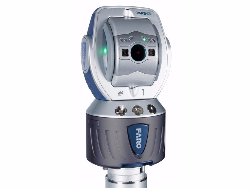 Optical and laser level VANTAGE by CAM2 - Gruppo FARO