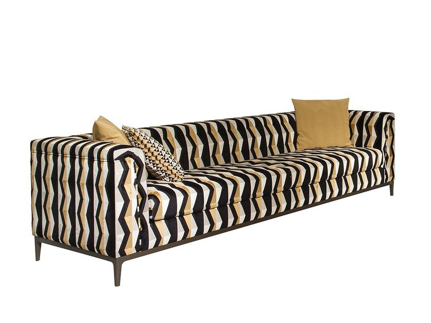 Fabric sofa VARIANT | Sofa by Mobi