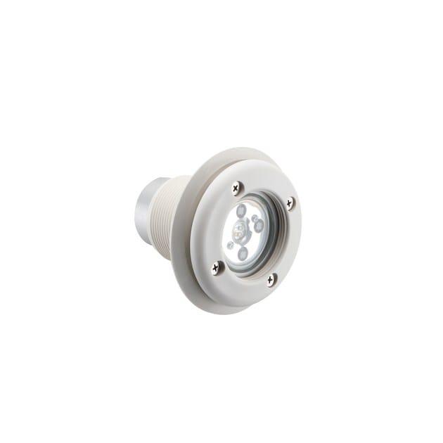 LED underwater lamp for swimming pools VASCA 3 by NEXO LUCE