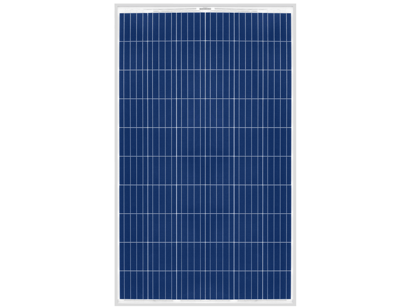 Polycrystalline Photovoltaic module VE160PV | Photovoltaic module by V-energy