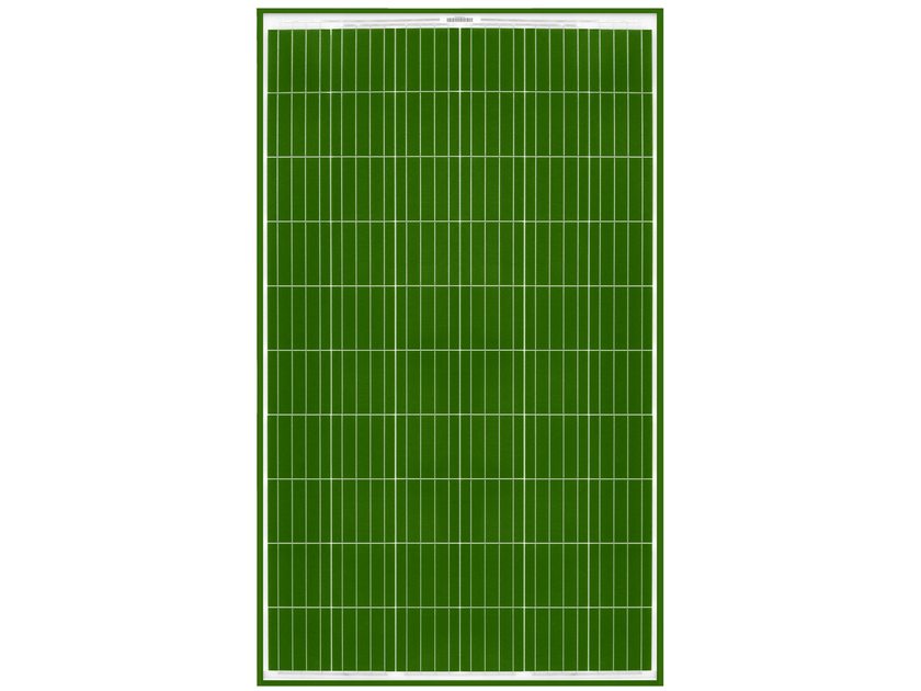 Polycrystalline Photovoltaic module VE160PVFG | Photovoltaic module by V-energy
