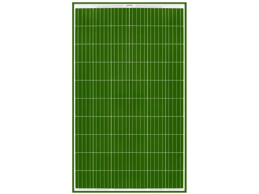 Modulo fotovoltaico policristallino VE160PVFG | Modulo fotovoltaico by V-energy