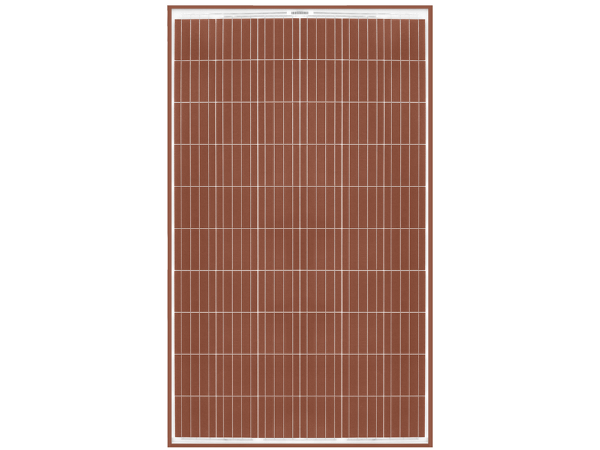Modulo fotovoltaico policristallino VE160PVMR | Modulo fotovoltaico by V-energy