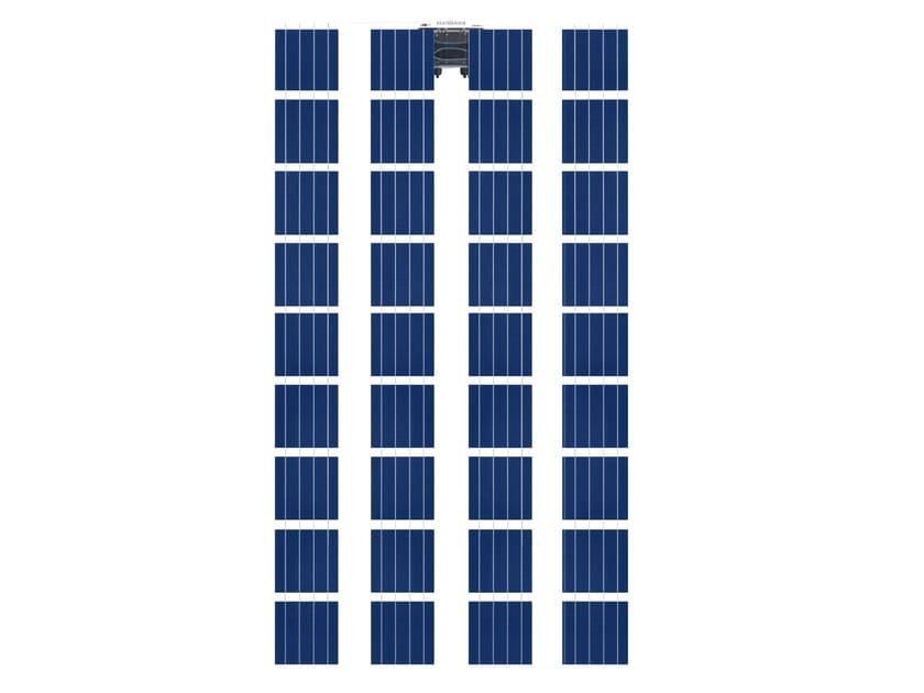 Modulo fotovoltaico policristallino vetro vetro VE236PVTTFL | Modulo fotovoltaico by V-energy