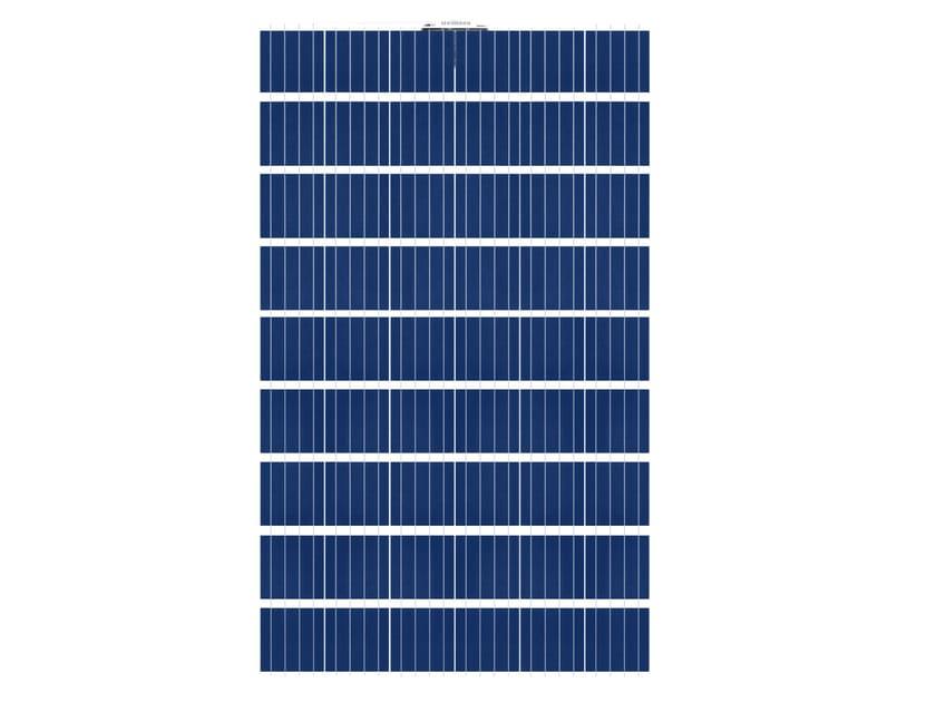 Polycrystalline glass glass Photovoltaic module VE254PVTTFL | Photovoltaic module by V-energy
