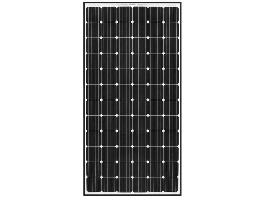 Modulo fotovoltaico monocristallino VE372PV | Modulo fotovoltaico by V-energy