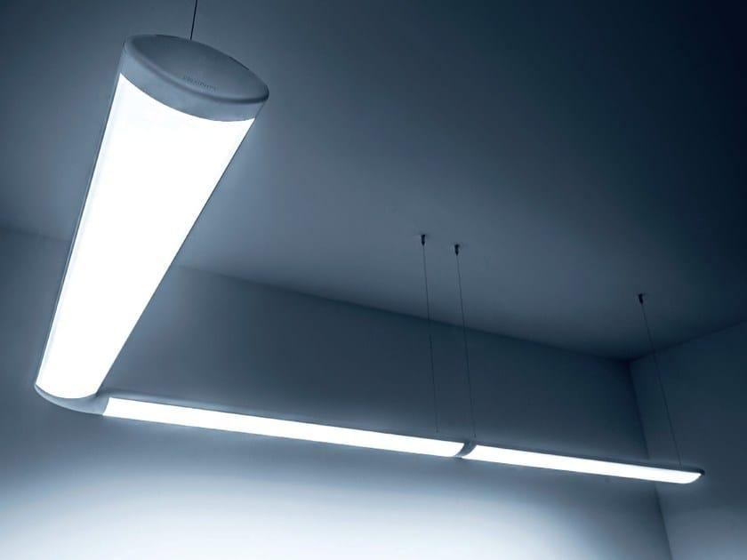 LED pendant lamp VEGA | Pendant lamp by PLEXIFORM