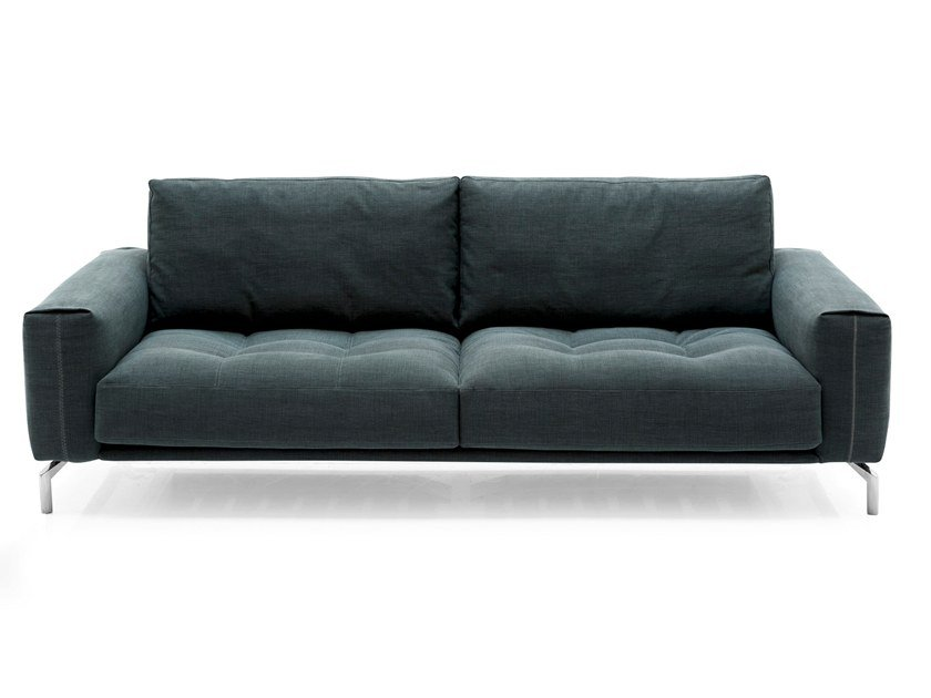 Sectional Fabric Sofa Vegas By Calligaris