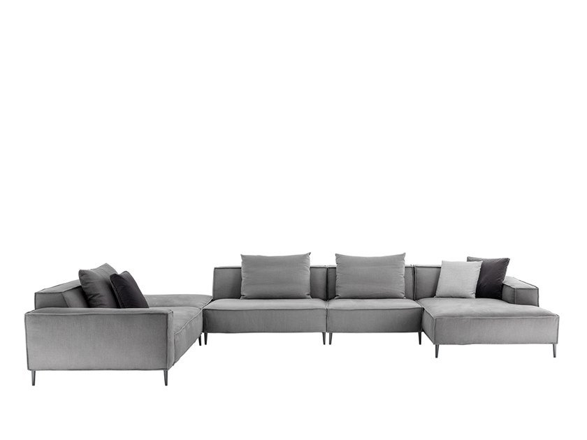 Sectional sofa VELD by HC28