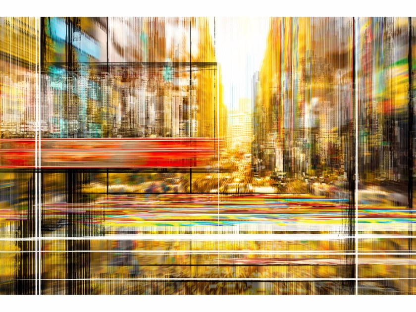 Photographic print VELOCITY I - FINE ART PHOTOGRAPHY by 99 Limited Editions