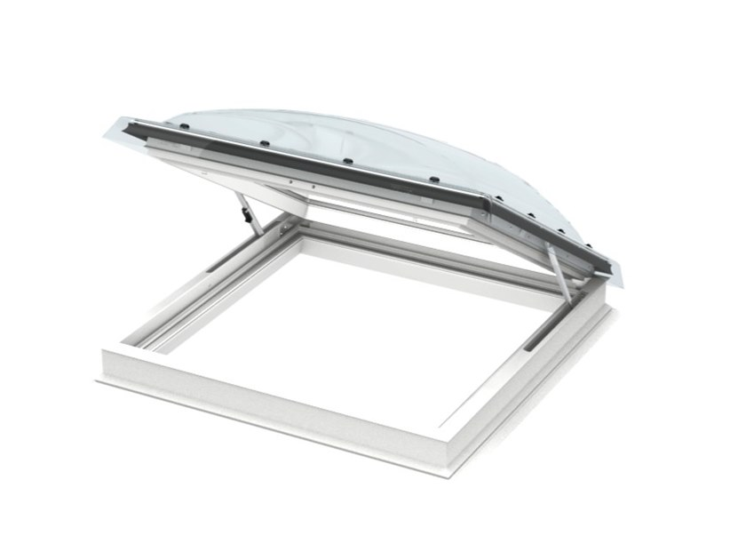 Top-hung Manually operated roof window CXP by Velux